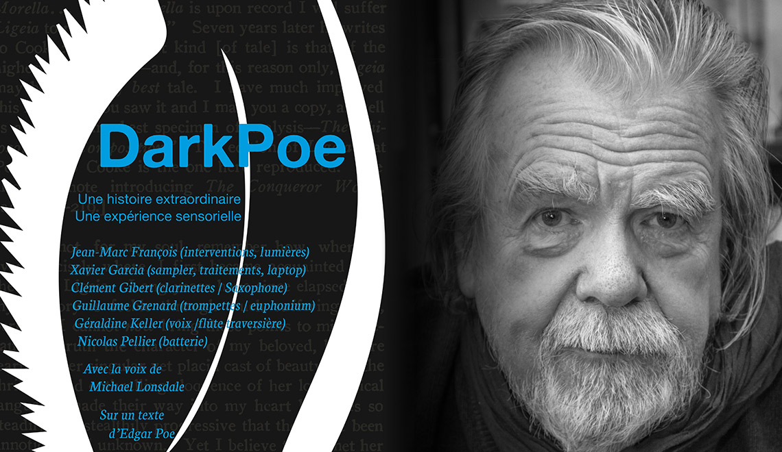 Dark Poe