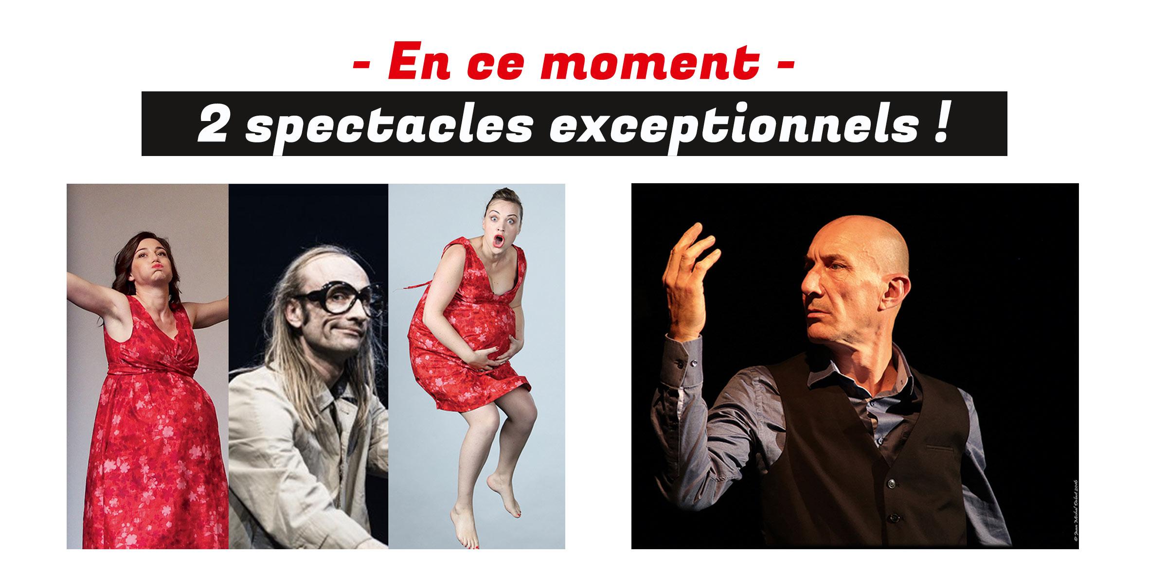 Délirium grossesse et Tango solo au Comédie Odéon En-ce-moment-2-spec-except-3