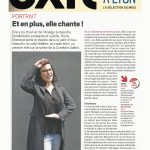 comedie odeon romy chenelat