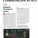 Fromet Comédie Odéon