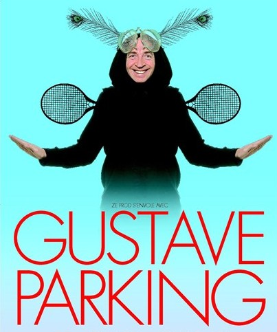 gustave parking comedie odeon lyon