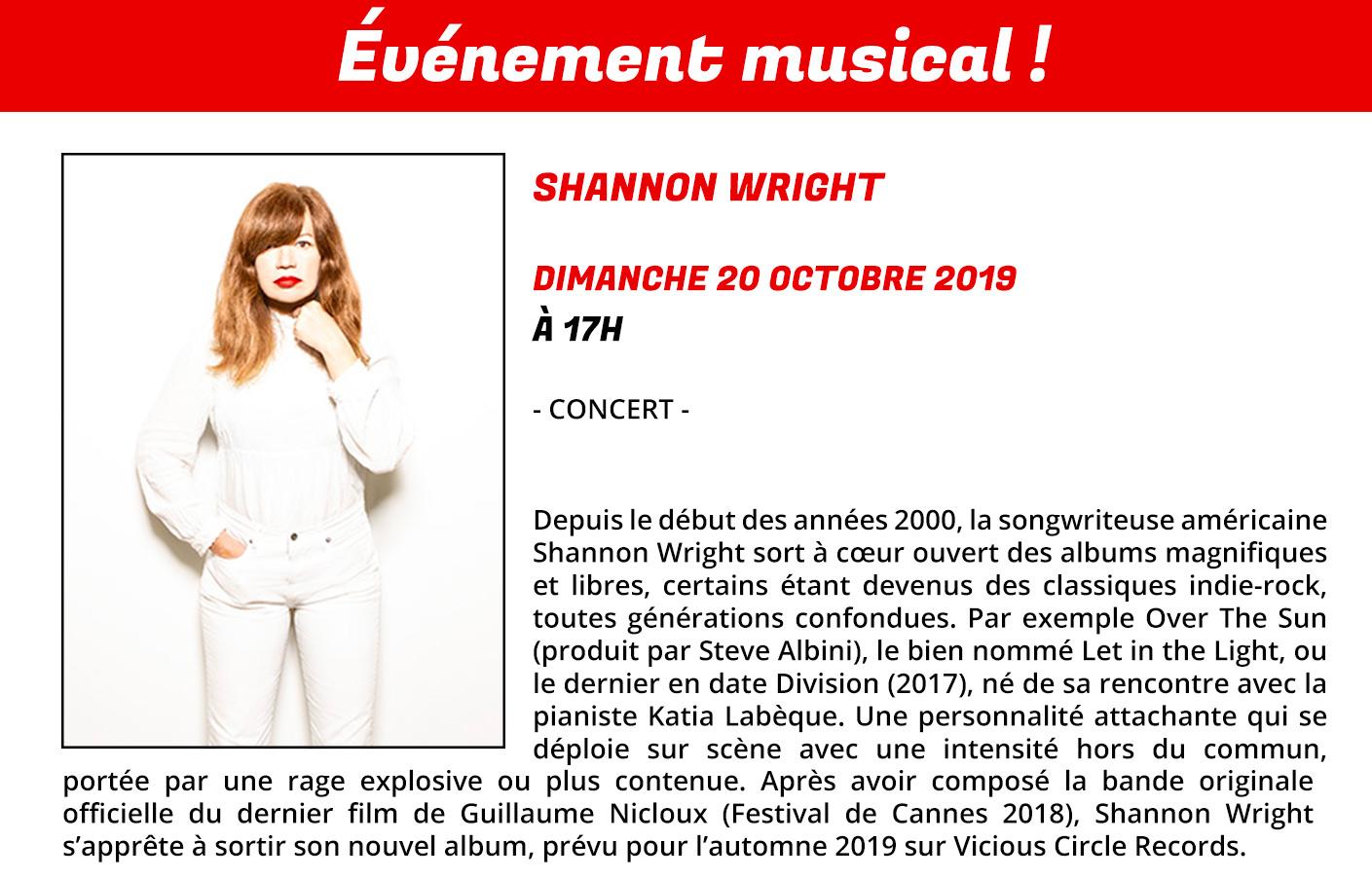 Café théâtre : au programme du Comédie Odéon Annonce-shannon-wright-Danse-avec-le-diable-Porteur-cours_4-1