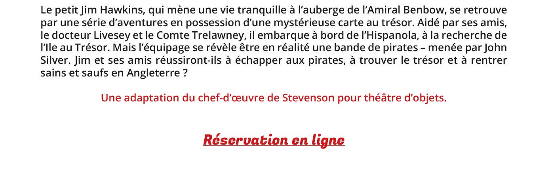 Le Petit Prince, l'Ile au trésor... une programmation Jeune public du Comédie Odéon NEWSLETTER-Jeune-public-Septembre-2021-6