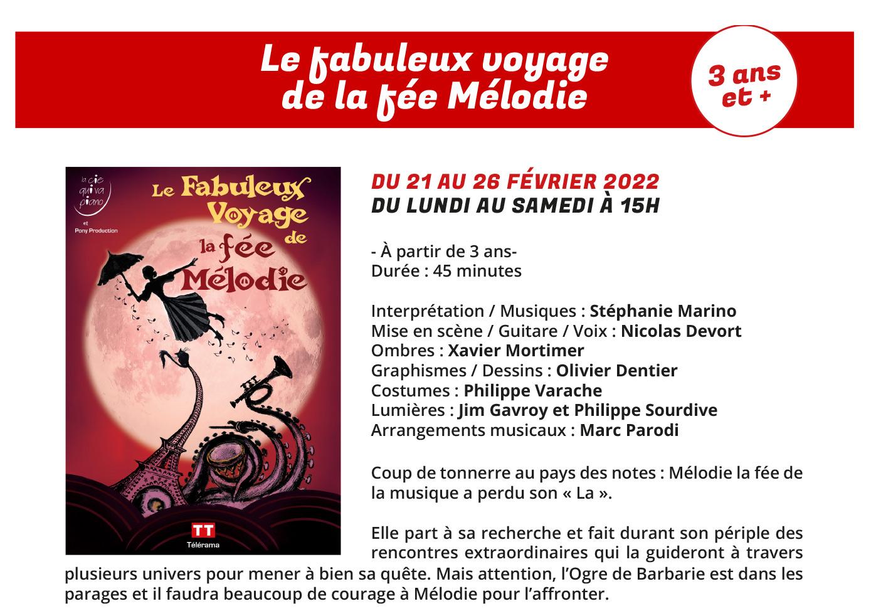 Le Petit Prince, l'Ile au trésor... une programmation Jeune public du Comédie Odéon NEWSLETTER-Jeune-public-Septembre-2021-7